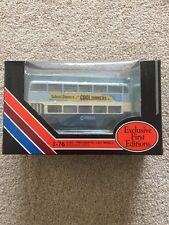 EFE 20406SB Bristol VR Bus Cambus Duxford Showbus 1996