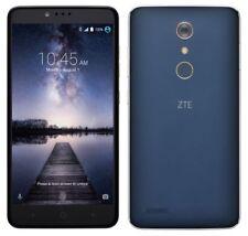 ZTE ZMAX Pro Z981 - 32GB  - Black (T-Mobile)  - 8/10 conditon