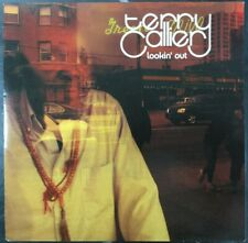 """TERRY CALLIER - LOOKIN' OUT 7"""" SINGLE, ORIGINAL ISSUE, MR BONGO, EX / EX"""