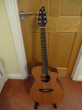 Breedlove Passport C250 Me Electro Acoustic Guitar c/w Breedlove Hard Case