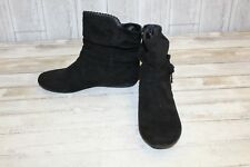 Report Elora Boots - Women's Size 8.5, Black