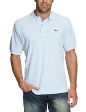 Lacoste Polo T-shirt Hommes Bleu clair Haut 8 (3xl)