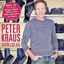 Peter Kraus - Dafür Leb Ich (Best of) /4