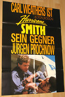 Hurricane Smith (1992)  Filmplakat / Poster A1 ca 60x84cm