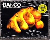 BANCO DEL MUTUO SOCCORSO - NUDO - 2 MC (NUOVA SIGILLATA) RARA !
