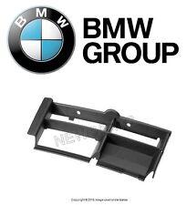 BMW E39 525i 528i 530i Passenger Right Front Bumper Cover Grille Genuine NEW