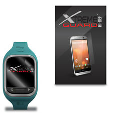6-Pack Clear XtremeGuard HI-DEF Screen Protector For LG GizmoPal 2