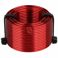 Dayton Audio LW14-20 0.20mH 14 AWG Perfect Layer Inductor