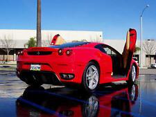 Ferrari F430 (2004-2009) Vertical Door hinges  -$100.00 REBATE!
