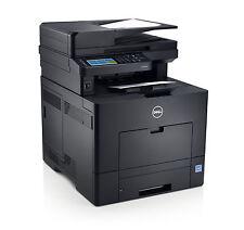 DELL C2665DNF stampante laser del gruppo di lavoro con Toner Ricondizionato
