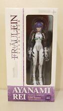 Fraulein Revoltech 001 Ayanami Rei