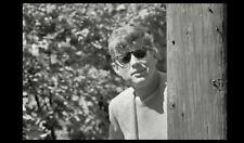 Cool John F. Kennedy Sunglasses PHOTO JFK Sexy Look