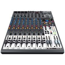 BEHRINGER XENYX X1622USB mixer audio analogico professionale GARANZIA ITALIANA