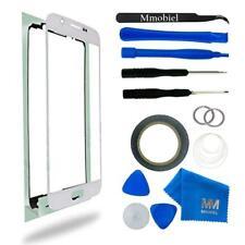MMOBIEL® Kit de remplacement vitre frontale pour Samsung Galaxy S6 G920...
