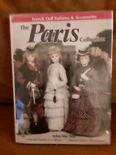 French Doll Fashions & Accessories