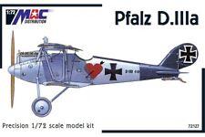 MAC DISTRIBUTION 72127 1/72 Pfalz D.IIIa