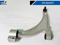 FOR VAUXHALL INSIGNIA 2008- FRONT LEFT LOWER SUSPENSION WISHBONE CONTROL ARM