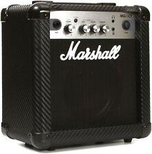 """Marshall MG10CF - 10W 1x6.5"""" Guitar Combo Amp"""