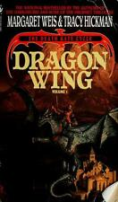 Dragon Wing by Margaret Weis; Tracy Hickman