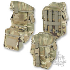 MTP / MULTICAM Osprey trauma POUCH MOLLE ASSAULT Vest esercito britannico