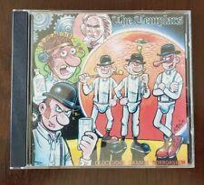 Clockwork Orange Horror Show Cd by The Templars (2005, Templecombe Records) Punk