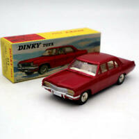 Atlas 1:43 Dinky Toys 513 Opel ADMIRAL Diecast Models Car Collection