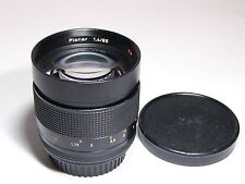 Planar T* 85mm f/1.4 Zeiss Made in West Germany Manual Focus Lens /Canon mount
