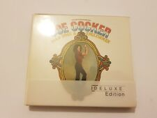 Joe Cocker:Mad Dogs and Englishmen Deluxe EDITION 2CD's de audio