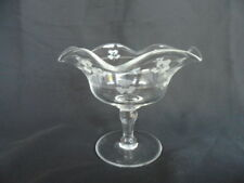 Webb & Corbett Footed Dessert / Candy Dish