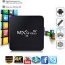 MXQ Pro 2020 Android 10 TV Box Ram 4GB ROM 32GB Dual band 2.4/ 5G WIFI