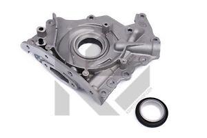 7.07919.09.0 Pierburg Oil Pump With Gasket Ford Citroen Peugeot 1,6 HDI