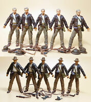 INDIANA JONES 2008 RAIDERS OF THE LOST ARK FIGURE 3.75""