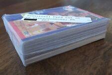 BASKETBALL CARDS LOT OF (50) STARS & COMMONS (MT) VINTAGE-VTG-OLD-NBA-SPORTS