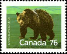 Canada # 1178 Mammal Definitives Brand New 1989 Original Pristine Gum