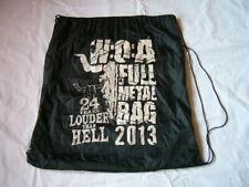 WACKEN – 2013 bag, tasche, beutel!!, metal, 03-20 7 Years Old!!! ok-good used co