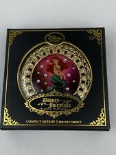 Disney Store Ariel Compact Mirror Disney Fairytale Designer Collection