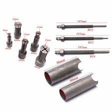 Motor Gear Puller Bearing Splitter Pilot Inner 9mm-23mm Remover Extractor Tools