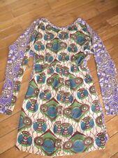 MARNI for h&m robe en soie. Taille 8. original, porté une fois.