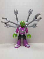 NEW Factory Sealed Imaginext DC Super Friends Series 2 Brainiac Figure
