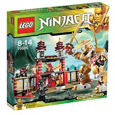 LEGO Schlösser-Ninjago