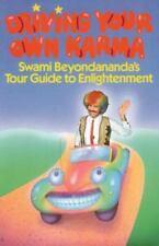 Driving Your Own Karma : Swami Beyondananda's Tour