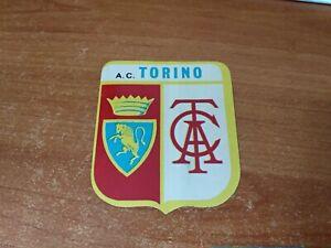 Figurina Scudetto Calciatori TORINO Ed. Lampo Grandi Campioni 1965 originale