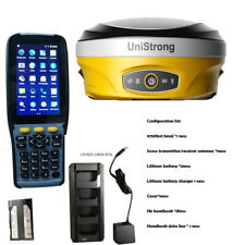 NEW UniStrong Measuring GNSS RTK-G970II mobile station GPS