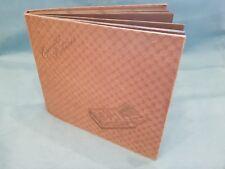Vintage/Collectable/Rare Cigarette Picture Cards Album-Unused-Great Condition
