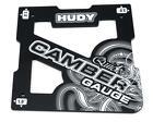 Hudy 1/8 Off-Road Quick Camber Gauge [HUD107751]