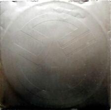 DISCO VINILE 33 GIRI Cappella – Move On Baby MR 616/BLACK italy 1994