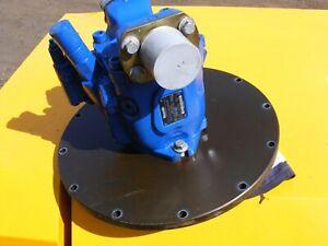Rexroth D-72160 Horb Pump Axial AL A10V & drive plate & coupling Only £ 340+vat
