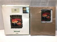 RARE: Dune II for PC 1992 Partially Factory Sealed (never played) Original Box