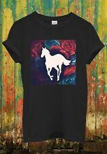 Deftones White Pony Album Cover Band Funny Men Women Top Unisex T Shirt 141e