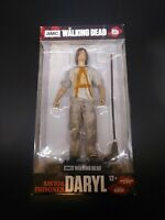 McFarlane Toys Color Tops The Walking Dead SAVIOR PRISONER DARYL Figure NIB
